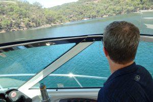 Quays Marina Pittwater Sydney - Boating